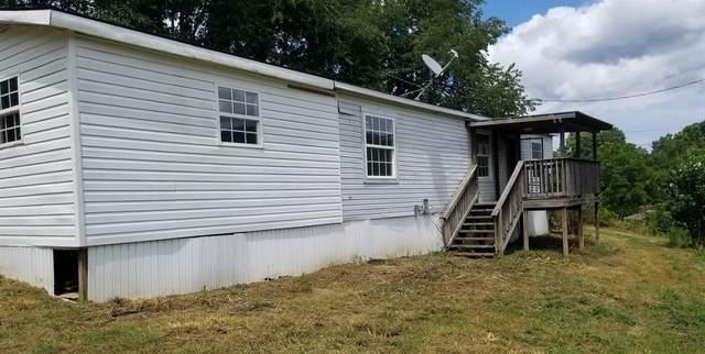 49 Warren Road, Pineville, KY 40977 (MLS #20016251) :: Nick Ratliff Realty Team