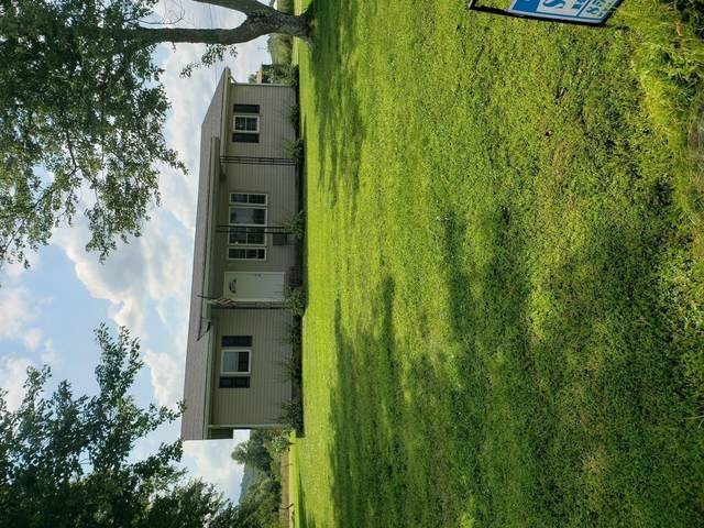 155 Pine Hill Road, Jeffersonville, KY 40337 (MLS #20016255) :: Nick Ratliff Realty Team