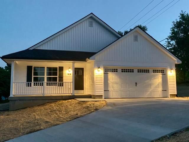 116 Murifield Court, Frankfort, KY 40601 (MLS #20016279) :: Shelley Paterson Homes | Keller Williams Bluegrass