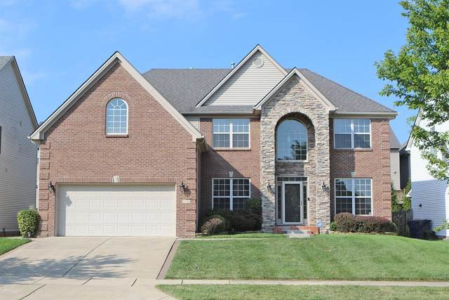 3336 Blackford Pkwy, Lexington, KY 40509 (MLS #20016282) :: Better Homes and Garden Cypress