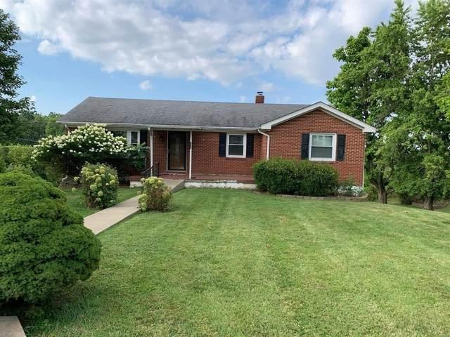 555 Devils Hollow Road, Frankfort, KY 40601 (MLS #20016305) :: Shelley Paterson Homes | Keller Williams Bluegrass