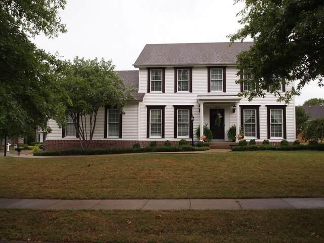 1024 Summer Wind Lane, Lexington, KY 40515 (MLS #20016310) :: Shelley Paterson Homes   Keller Williams Bluegrass