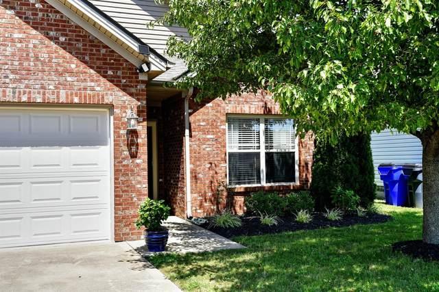 2033 Polk Lane, Lexington, KY 40511 (MLS #20016316) :: Nick Ratliff Realty Team