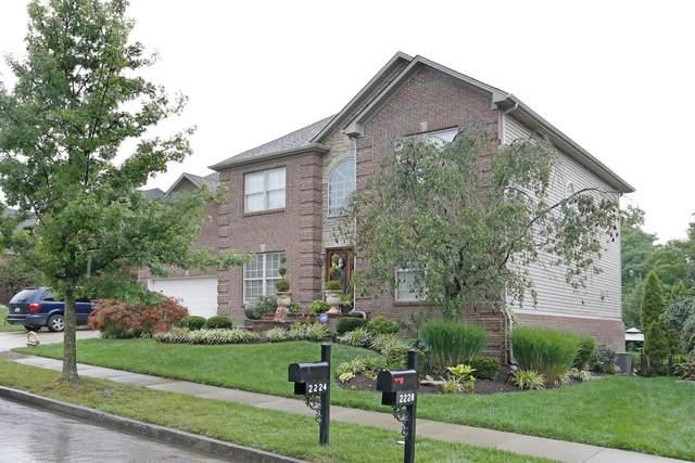 2224 Sunningdale Drive, Lexington, KY 40509 (MLS #20016317) :: Robin Jones Group