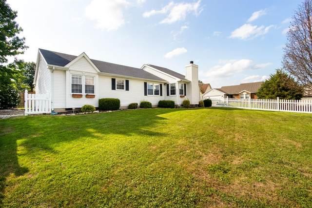 100 Muirfield Court, Frankfort, KY 40601 (MLS #20016322) :: Shelley Paterson Homes | Keller Williams Bluegrass