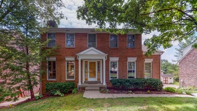 3408 Squire Oak Drive, Lexington, KY 40515 (MLS #20016326) :: Shelley Paterson Homes   Keller Williams Bluegrass