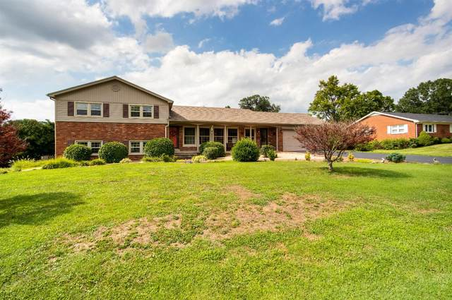 1028 Pueblo Trail, Frankfort, KY 40601 (MLS #20016334) :: Shelley Paterson Homes | Keller Williams Bluegrass