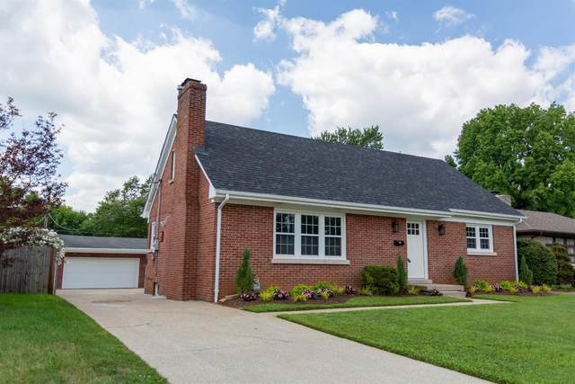 270 Hill N Dale Drive, Lexington, KY 40503 (MLS #20016363) :: Shelley Paterson Homes   Keller Williams Bluegrass