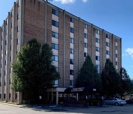 342 Waller Avenue, Lexington, KY 40504 (MLS #20016404) :: Robin Jones Group