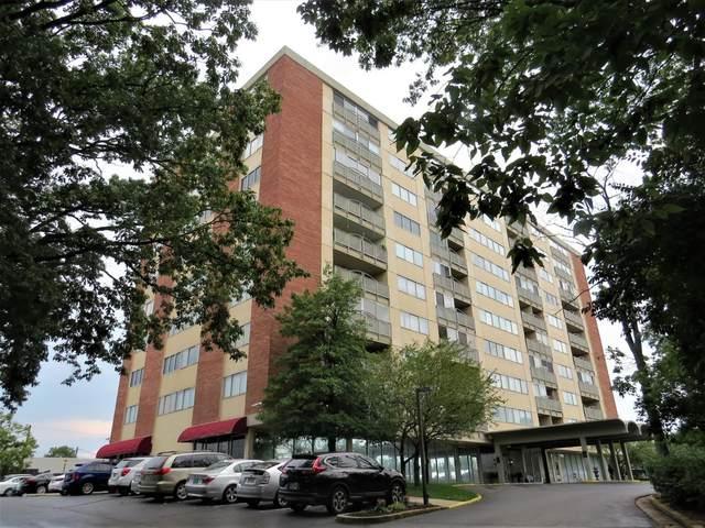 2121 Nicholasville Road, Lexington, KY 40503 (MLS #20016430) :: Robin Jones Group