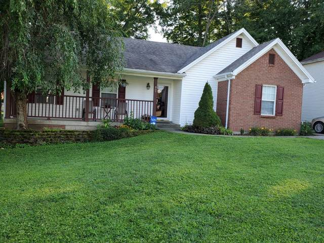 407 Cedar Way, Frankfort, KY 40601 (MLS #20016508) :: Robin Jones Group