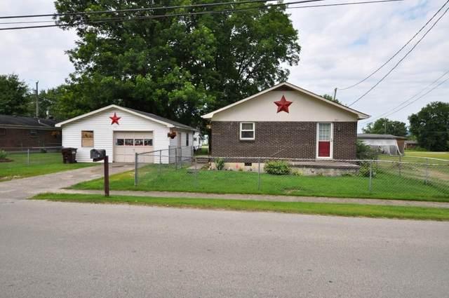 317 Washington Street, Stanton, KY 40380 (MLS #20016509) :: Nick Ratliff Realty Team