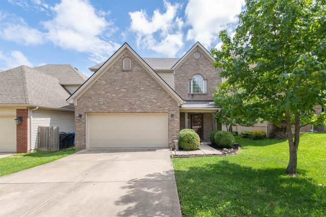 640 Stansberry Cove, Lexington, KY 40509 (MLS #20016514) :: Nick Ratliff Realty Team