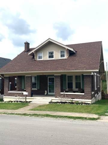 111 Webster Avenue, Cynthiana, KY 41031 (MLS #20016533) :: Robin Jones Group
