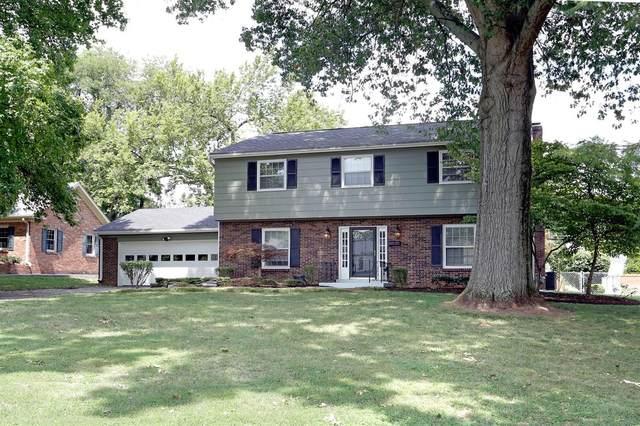 781 Glendover Road, Lexington, KY 40502 (MLS #20016587) :: Robin Jones Group
