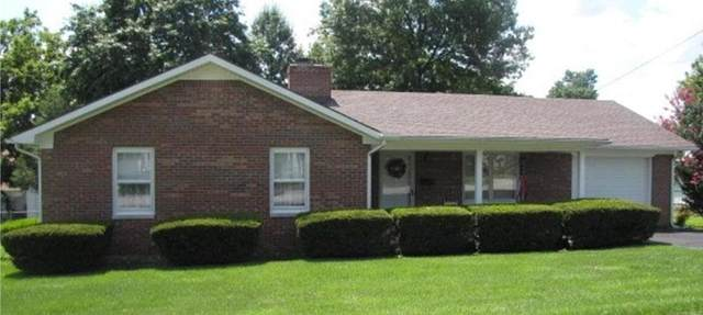 105 Marrs Avenue, Lawrenceburg, KY 40342 (MLS #20016624) :: Robin Jones Group