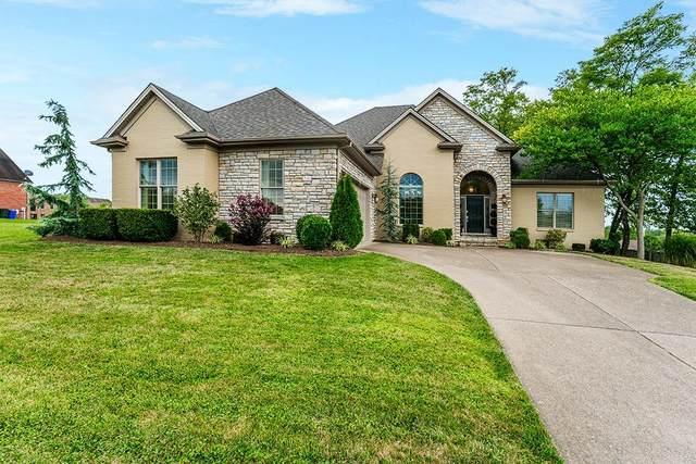 1385 Pleasant Ridge, Lexington, KY 40509 (MLS #20016661) :: Nick Ratliff Realty Team