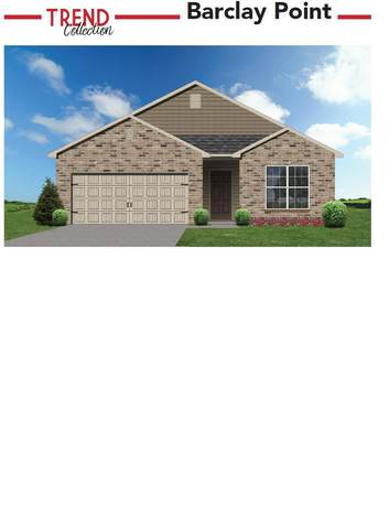 105 Forester Court, Nicholasville, KY 40356 (MLS #20016701) :: The Lane Team