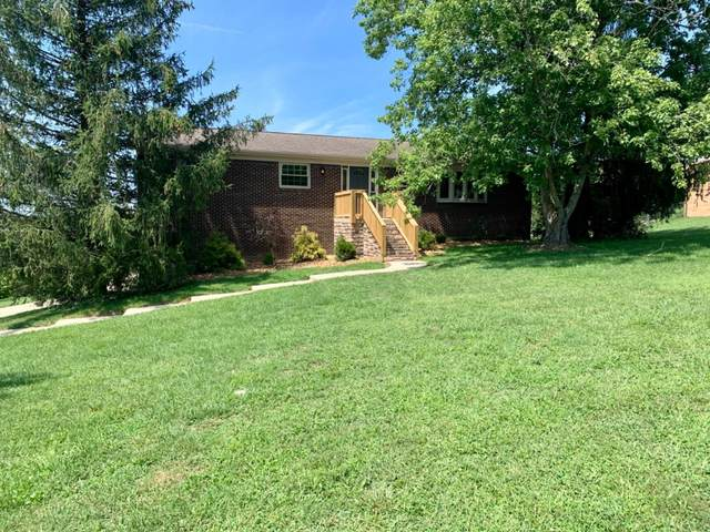104 Jemima Drive, Richmond, KY 40475 (MLS #20016746) :: Robin Jones Group