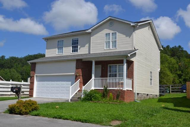 101 Meadow Trail, Barbourville, KY 40906 (MLS #20016748) :: Robin Jones Group