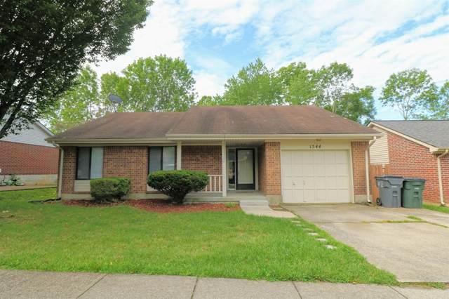 1544 Springfield Drive, Lexington, KY 40515 (MLS #20016770) :: Robin Jones Group