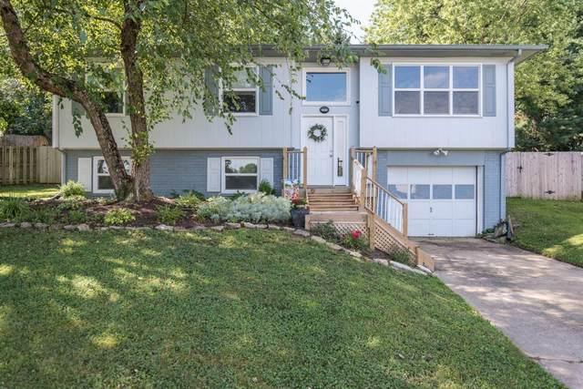 3384 Otter Creek Drive, Lexington, KY 40515 (MLS #20016777) :: Robin Jones Group