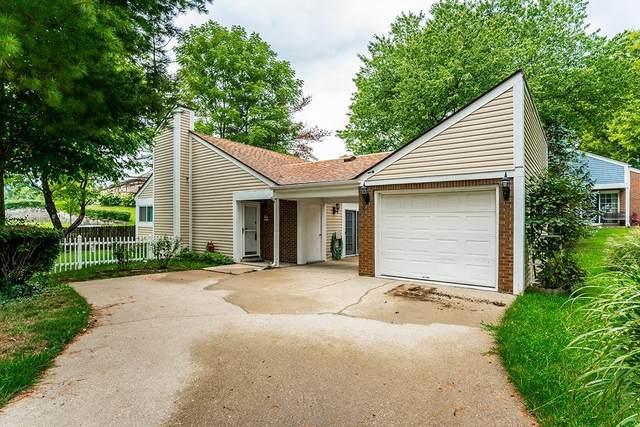204 Shadow Wood Place, Lexington, KY 40509 (MLS #20016786) :: Robin Jones Group