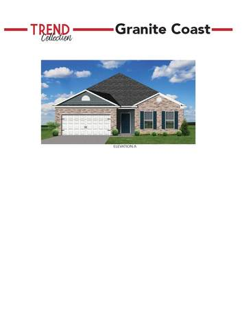 125 Forester Court, Nicholasville, KY 40356 (MLS #20016811) :: The Lane Team