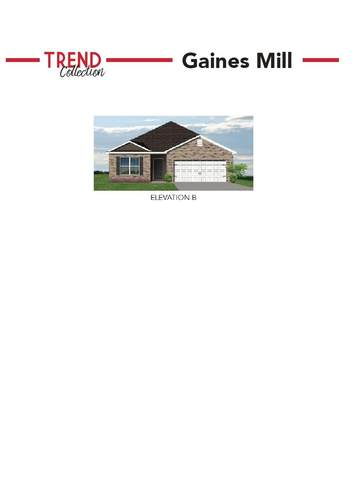 103 White Oak Drive, Nicholasville, KY 40356 (MLS #20016842) :: The Lane Team