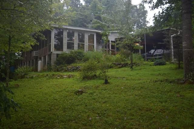 170 Whispering Oaks Road, Mckee, KY 40447 (MLS #20016867) :: Nick Ratliff Realty Team