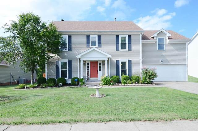 2402 Eagle Pass, Shelbyville, KY 40065 (MLS #20016870) :: Nick Ratliff Realty Team