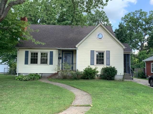 229 Birchwood Avenue, Frankfort, KY 40601 (MLS #20016892) :: Robin Jones Group