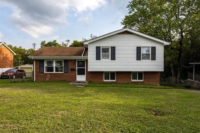 3753 Temple Drive, Lexington, KY 40517 (MLS #20016937) :: Robin Jones Group