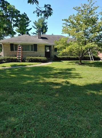 244 Tahoma Road, Lexington, KY 40503 (MLS #20016946) :: Robin Jones Group