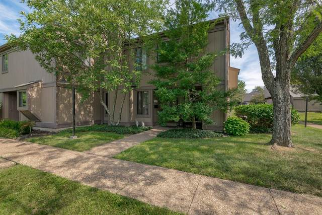 500 Laketower Drive, Lexington, KY 40502 (MLS #20016970) :: Robin Jones Group