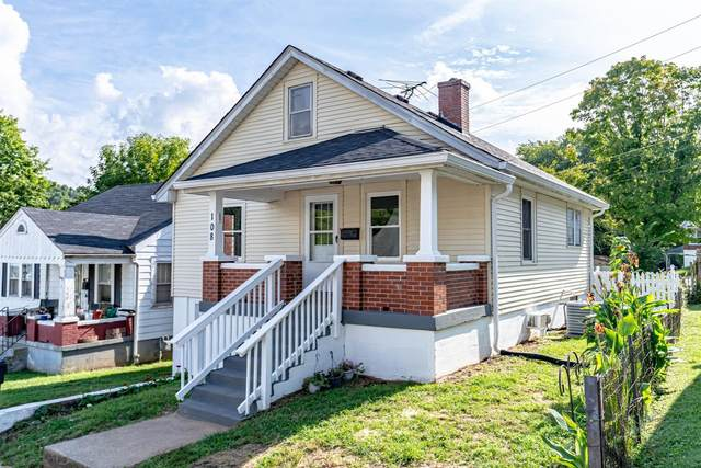 108 Adair Street, Frankfort, KY 40601 (MLS #20016997) :: Shelley Paterson Homes | Keller Williams Bluegrass