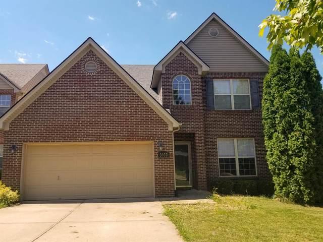 3937 Sweetspire Drive, Lexington, KY 40514 (MLS #20017031) :: Robin Jones Group