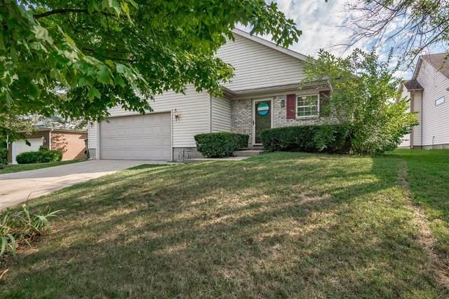 1280 Pleasant Ridge Drive, Lexington, KY 40509 (MLS #20017090) :: Robin Jones Group