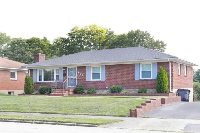 601 Cricklewood Drive, Lexington, KY 40505 (MLS #20017108) :: The Lane Team