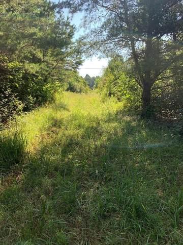 1390 Auger Springs Road, Corbin, KY 40701 (MLS #20017120) :: Nick Ratliff Realty Team