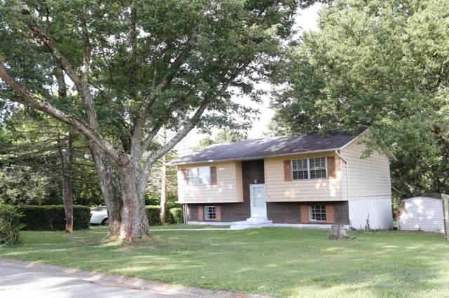 85 Courtland Avenue, Berea, KY 40403 (MLS #20017127) :: Nick Ratliff Realty Team