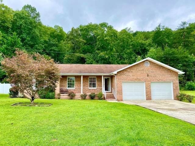 125 Adams Lane, Barbourville, KY 40906 (MLS #20017192) :: Shelley Paterson Homes | Keller Williams Bluegrass
