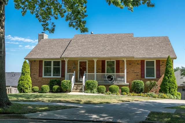 4701 Cypress Creek Circle, Lexington, KY 40515 (MLS #20017204) :: Robin Jones Group