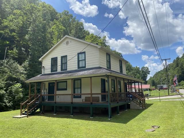 149 Mullen Fork Road, Stone, KY 41567 (MLS #20017216) :: Nick Ratliff Realty Team