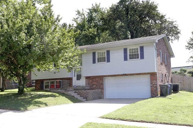 3478 Ormond Circle, Lexington, KY 40517 (MLS #20017237) :: Robin Jones Group
