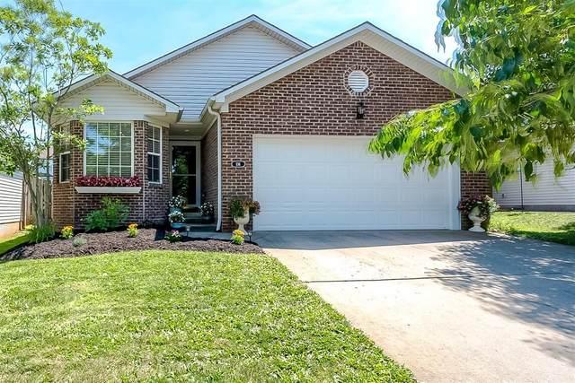116 Leatherwood, Lexington, KY 40511 (MLS #20017301) :: Robin Jones Group