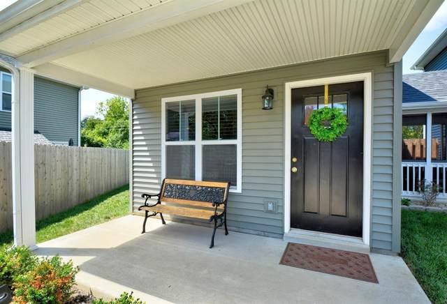 3587 Arbor Drive, Lexington, KY 40517 (MLS #20017313) :: Robin Jones Group