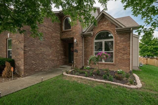 101 Raes Creek Court, Georgetown, KY 40324 (MLS #20017406) :: Robin Jones Group
