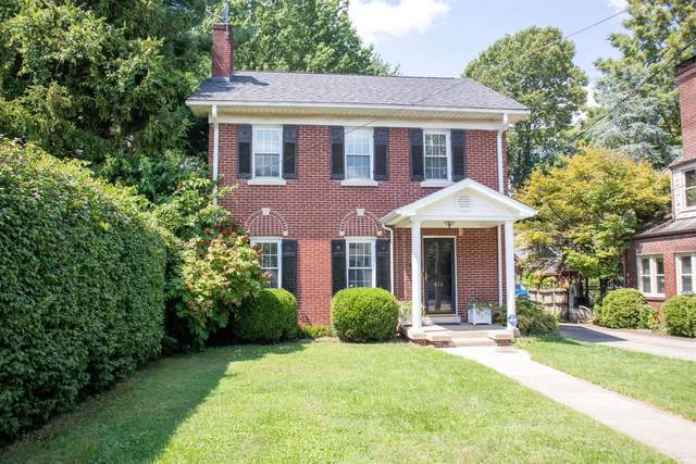 433 Hollywood Drive, Lexington, KY 40502 (MLS #20017421) :: Nick Ratliff Realty Team