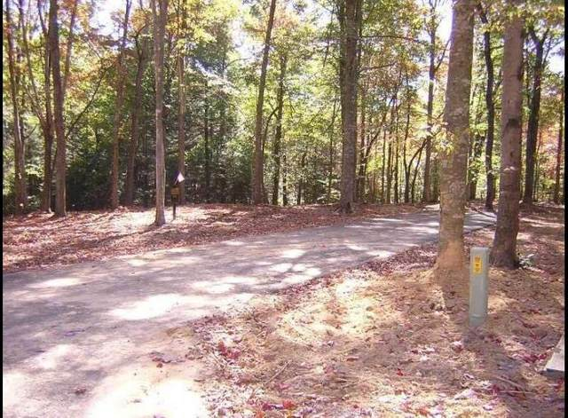 190 Woodlands Way, Russell Springs, KY 42642 (MLS #20017503) :: Better Homes and Garden Cypress